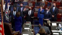 Demokraten bekommen auch im Kongress Oberhand
