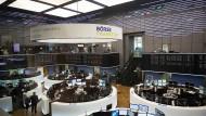 Börse unbeeindruckt von türkischem Referendum