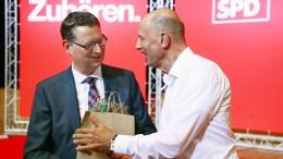 SPD in neuer Umfrage nur noch viertstärkste Partei