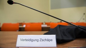 NSU soll Anschlagsziele in Kiel ausgespäht haben