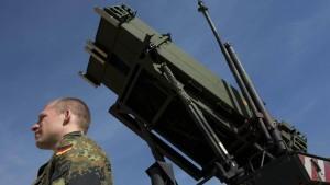 Warum die Bundeswehr die Türkei verlässt