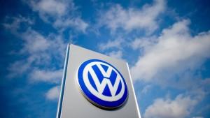 Volkswagen setzt auf Anleihen statt Tagesgeldzinsen