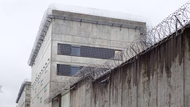 Zwei Strafgefangene in Bayern ausgebrochen