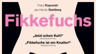 """Plakat des Anstoßes: Werbung für den Film """"Fikkefuchs"""""""