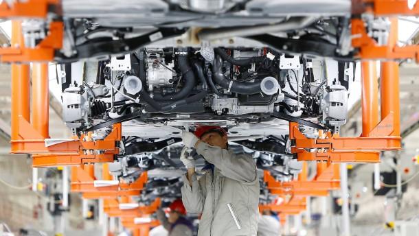 Was will VW im Reich der Mitte?