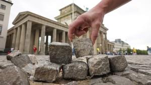 Wird Ostdeutschland wieder abgehängt?