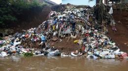 Der dreckigste Fluss der Welt
