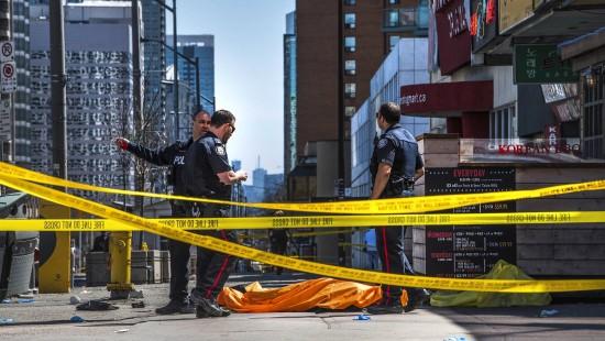 Mutmaßlicher Täter wegen zehnfachen Mords angeklagt