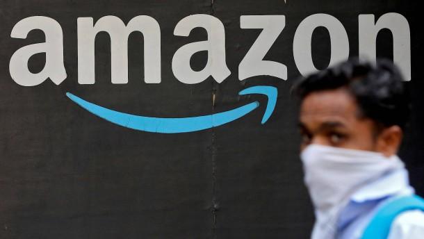 Amazon vernichtet weiterhin Neuware
