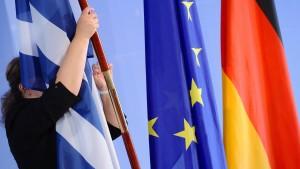 Was droht bei einem Euro-Ausstieg Griechenlands?