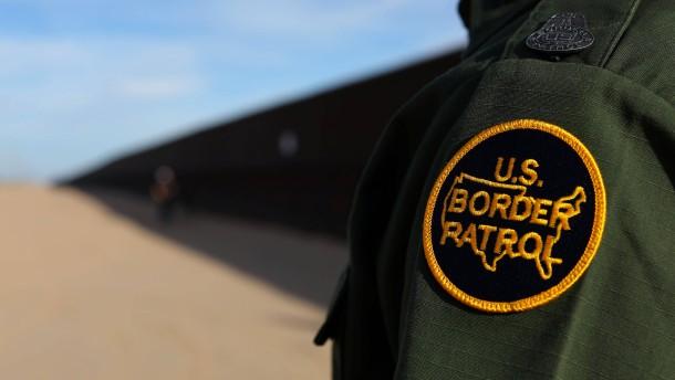 Trumps Grenzmauer zu Mexiko wird deutlich teurer