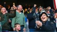 Der Aufstand der Fußballfans