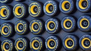 Neue Reifen für Chancengleichheit
