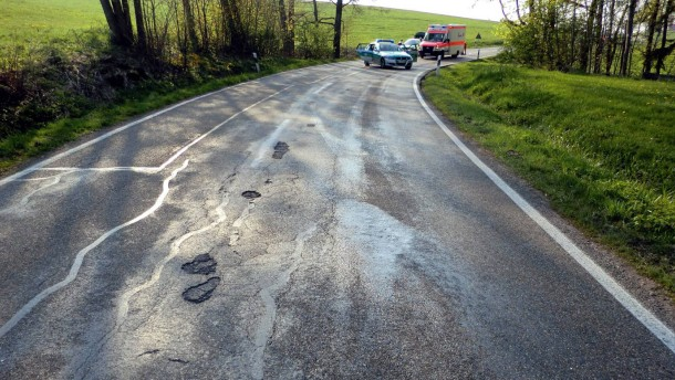 Mehr Verkehrsunfälle nach Zeitumstellung