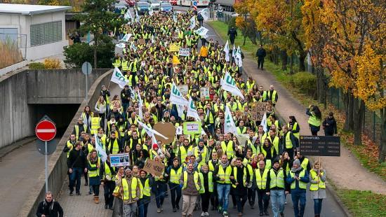 Streik bei der Lufthansa geht in nächste Runde