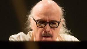 Jazzmusiker Wolfgang Dauner gestorben