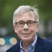 Uwe Paulsen ist Stadtverordneter der Grünen und war Lehrer am Gagern-Gymnasium.