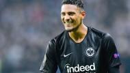 Verlässt Hessen: Eintracht-Torschütze Sébastien Haller wechselt zu West Ham United