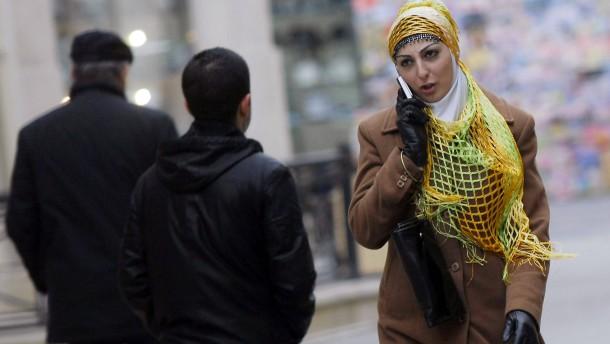 Das sexuelle Elend der arabischen Welt