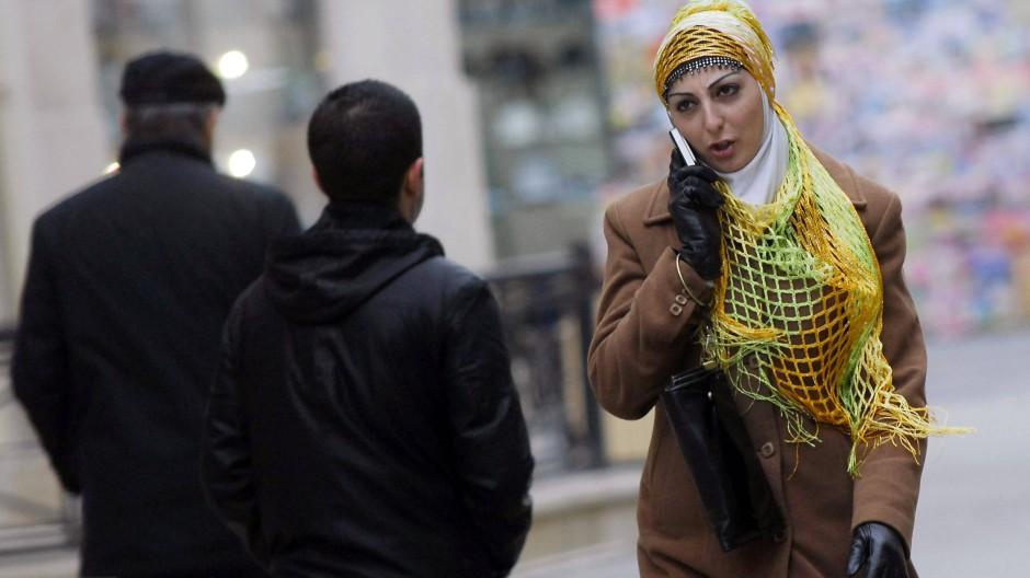 Arabischen frauen mit sex Anal Sex