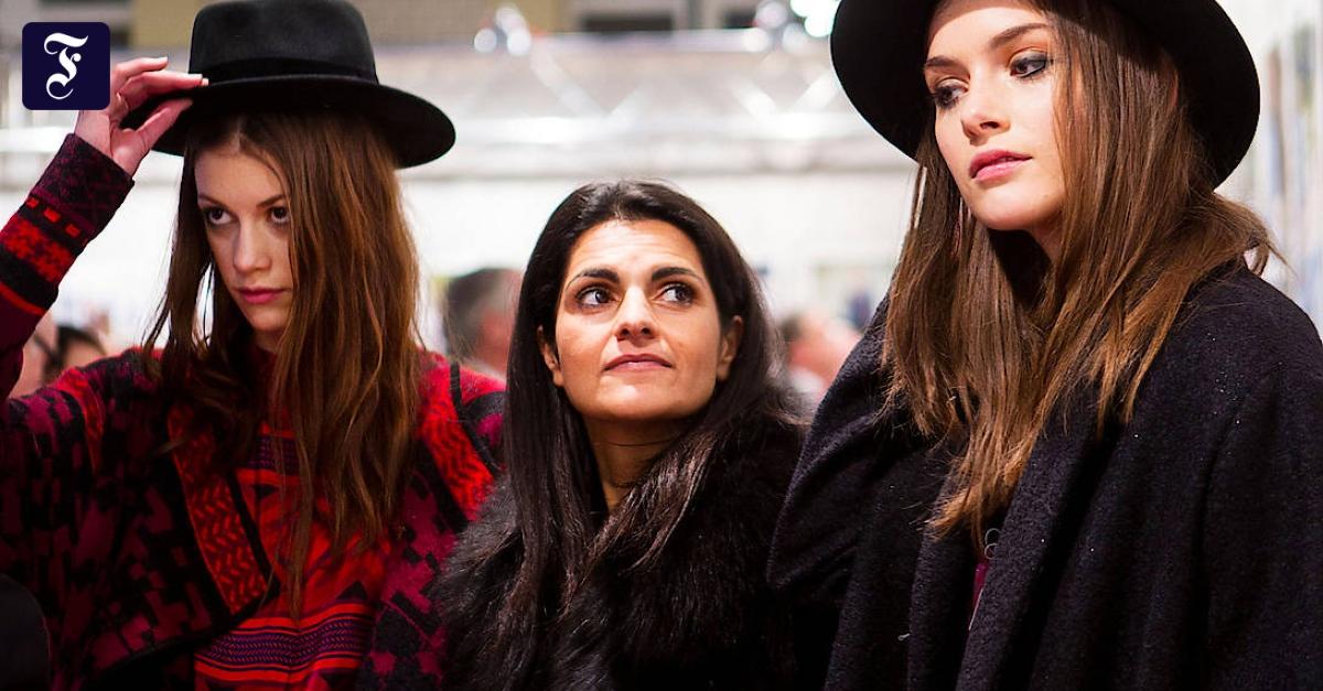 Seite 4 modedesigner in deutschland ber umbr che in for Modedesigner frankfurt