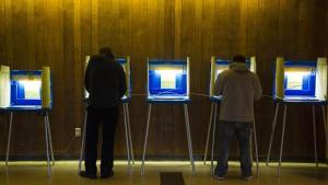 Amerikanische Regierung verteidigt Wahlergebnis