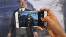 Indonesisches Museum entfernt Hitler-Figur