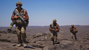 Franzosen töten ranghohen Al-Qaida-Führer in Mali