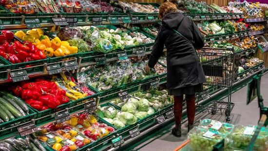 Merkel gegen staatliche Lebensmittel-Mindestpreise