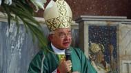 Früherer Vatikanbotschafter Wesolowski gestorben