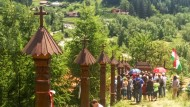 Fremde Heimat: Ungarn in Siebenbürgen