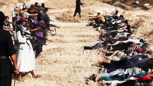 Human Rights Watch: Isis begeht Massenexekutionen