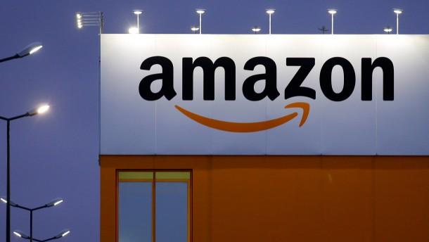 Wie Amazon die Corona-Krise nutzte