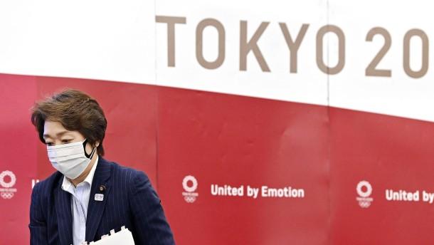USA warnen wegen Corona vor Japan-Reisen
