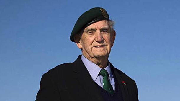 Frankreichs D-Day-Veteran