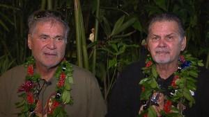 Wie ein Senior auf Hawaii einen neuen Bruder fand