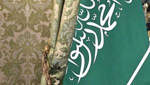 Angriff auf Königspalast in Saudi-Arabien