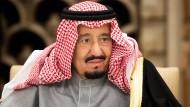 Der internationale Druck auf König Salman Al Saud und Saudi-Arabien im Mordfall Khashoggi wächst.
