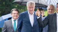 Bayern will Zentralstelle für Extremismus einrichten