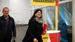 Warum soll Birgit Meyer gehen müssen?