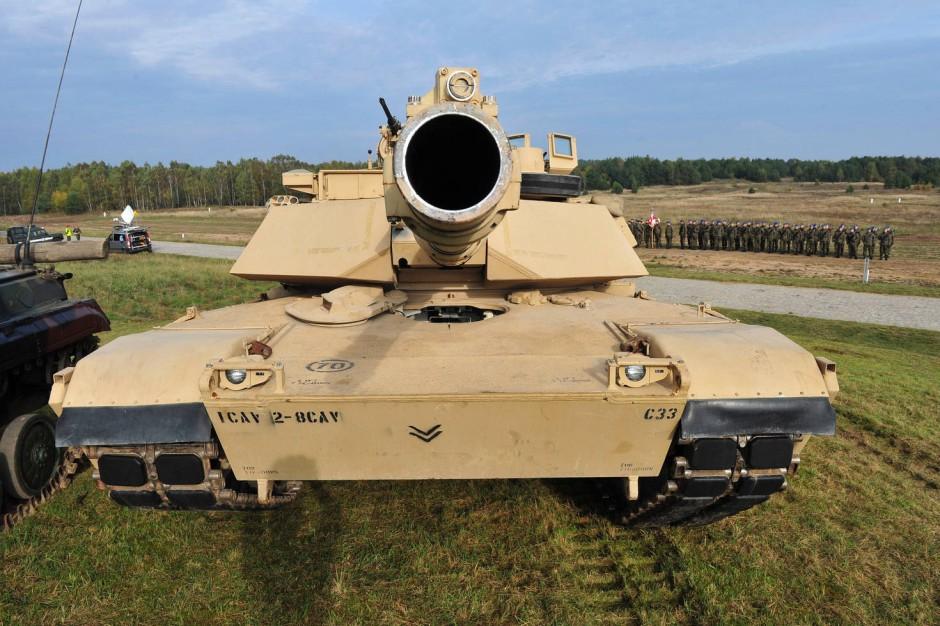bild zu truppenverlegung amerikanische panzer kommen auch nach deutschland bild 1 von 1 faz. Black Bedroom Furniture Sets. Home Design Ideas