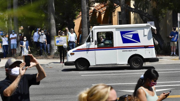 Repräsentantenhaus lehnt Postreform ab