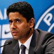 Nasser Al-Khelaifi wird unter anderem Bestechung vorgeworfen.