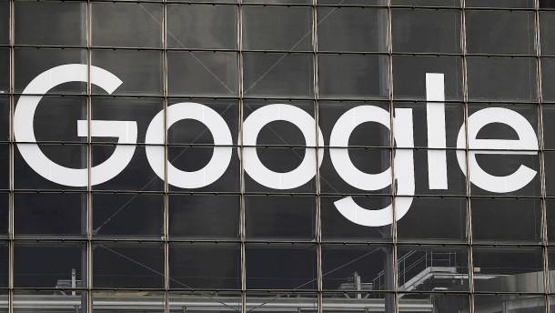 Google zieht Berufung zurück
