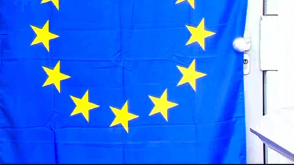 EU-Parlament am Küchentisch