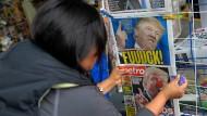 Das sagen Mexikaner und Iraner zu Trump