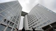 Stärken wir den Internationalen Strafgerichtshof!