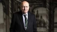 Kritische Worte für die Ostdeutschen: der frühere Regierende Berliner Bürgermeister Walter Momper (SPD)