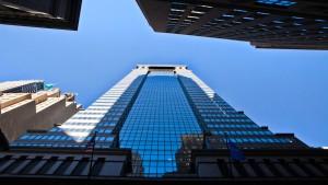 Commerzbank verklagt Deutsche Bank in Amerika