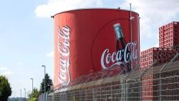 Werden Rechenzentren bald Coca-Cola ersetzen?